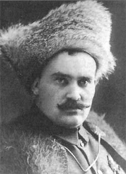 セミョーノフ